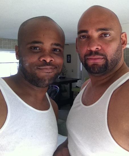 Kevin & Martin